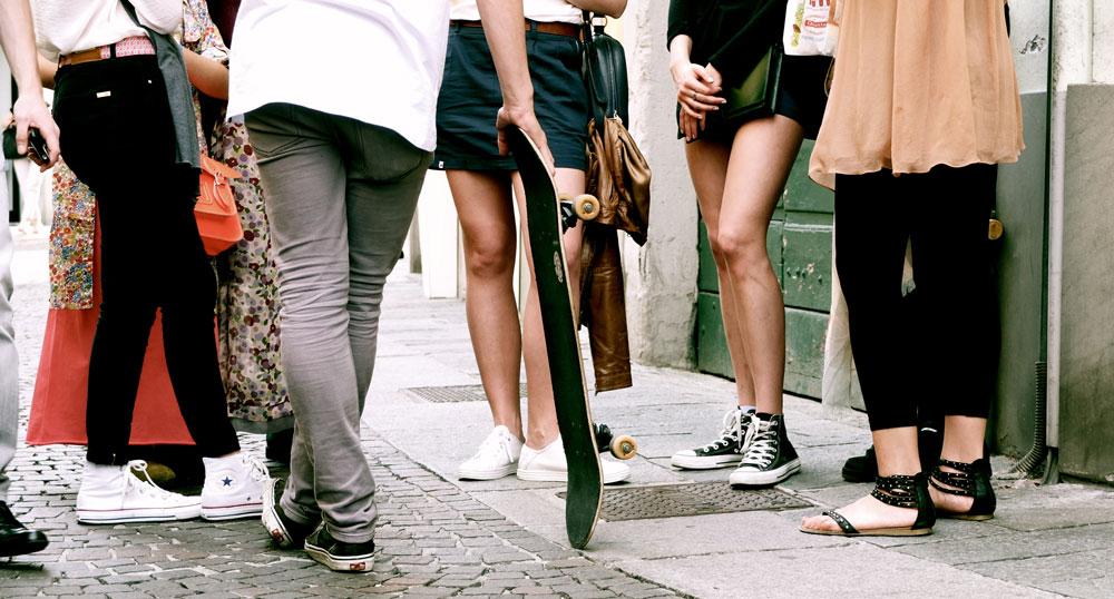 people-on-street