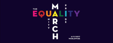 equality march header