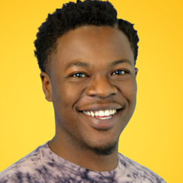 Meet Kahlib Barton, the True Colors Fund's New Program Officer