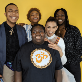 The 2019 True Colors Fellows are Here!