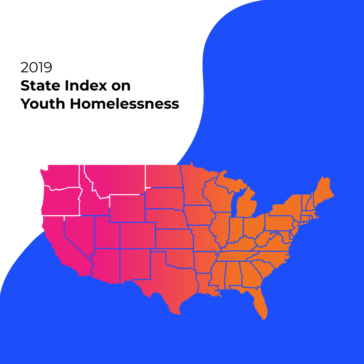 2019 State Index on Youth Homelessness